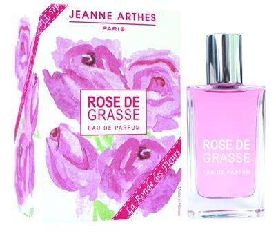 La Ronde Jeanne Arthes jeanne arthes la ronde des fleurs new fragrances