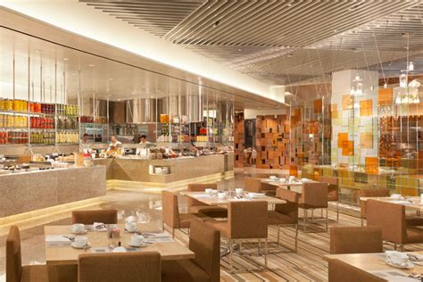 Mexican Kitchen Design by Bacchanal Buffet Hidden Away From The Lines Of The New