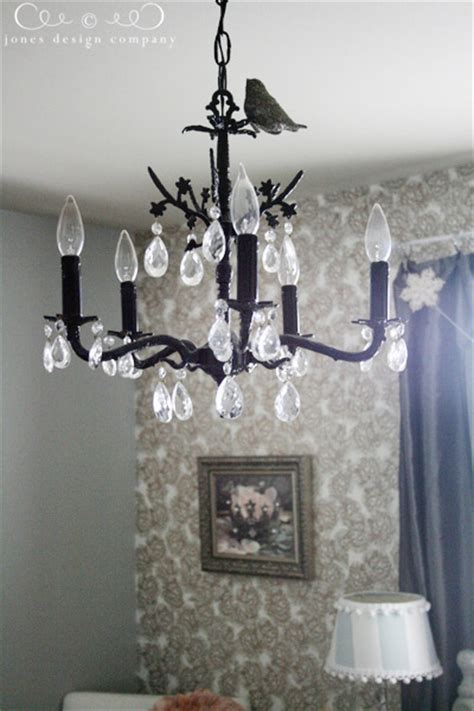 Nursery Chandelier How Switching Out Lights Can Make A Big Difference Jones