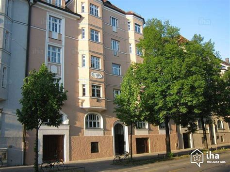 appartamenti in affitto in germania appartamento in affitto a monaco di baviera iha 27047