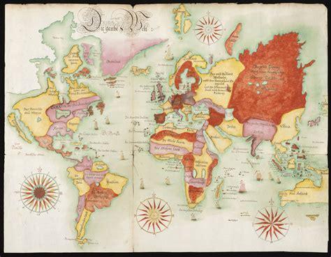 free printable world map vintage 5 best images of vintage world map printable fra mauro