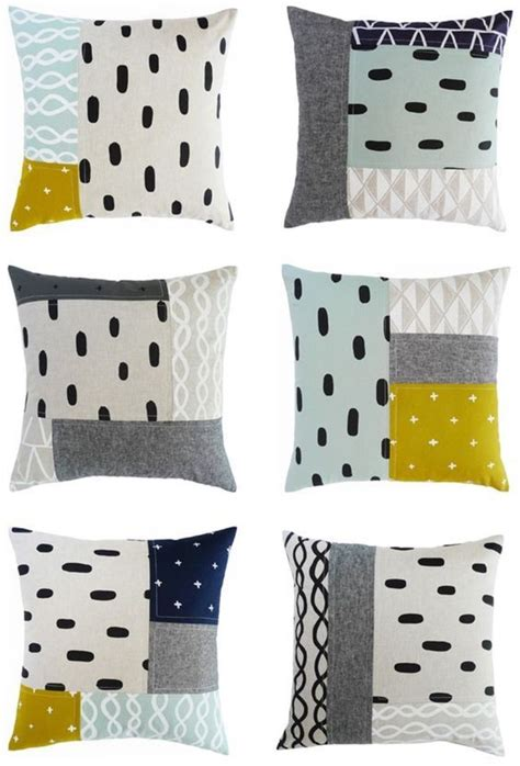 armchair pillow pattern 25 best ideas about patchwork sofa on funky