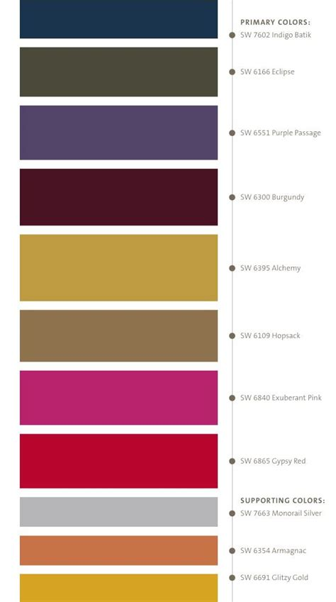 moroccan color scheme colour inspiration