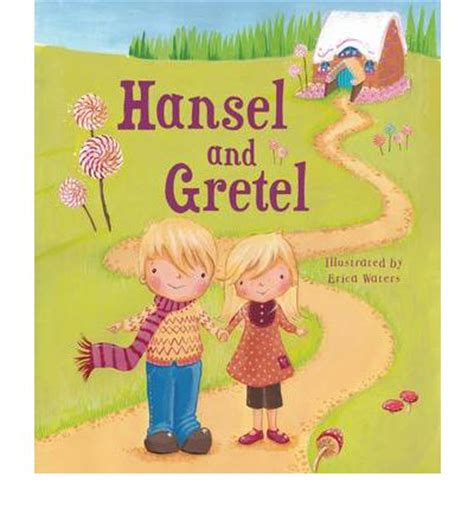 hansel and gretel picture book hansel and gretel fairytale picture book 9781445489162