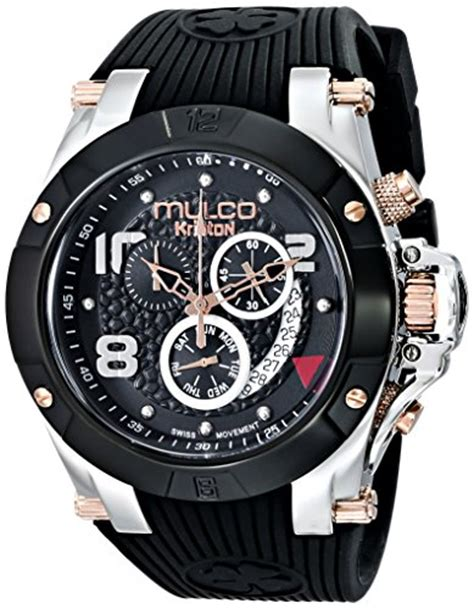 Unisex Form Xl Analog Display Quartz Black Watc mulco unisex mw5 2029 025 analog display swiss quartz black b00e3txayw price