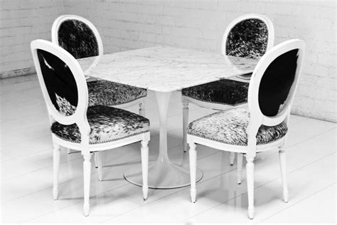 Square Marble Dining Table Www Roomservicestore Eero Saarinen Style Square Marble Pedestal Dining Table