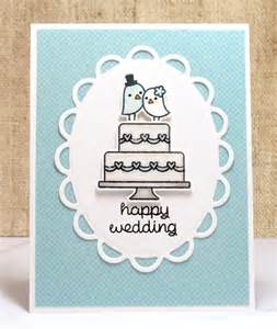 happy wedding card doodlemama