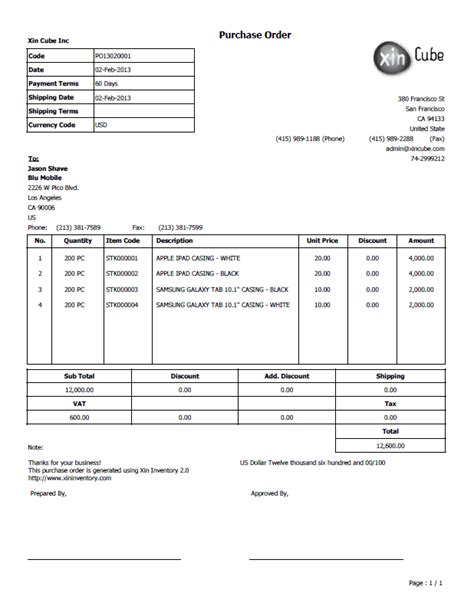 8 sle purchase order academic resume template