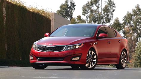 How Much Is The 2015 Kia Optima 2015 Kia Optima Reviews And Rating Motor Trend