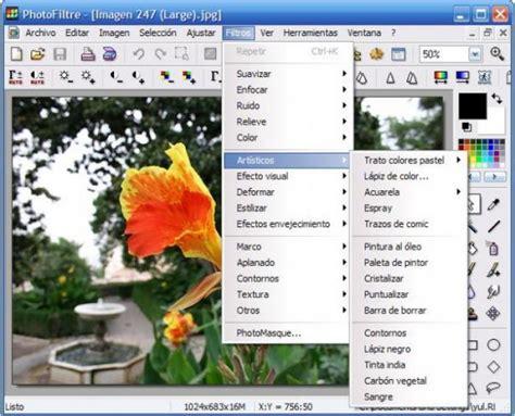 programa para modificar imagenes jpg gratis descargar programa para editar fotos gratis