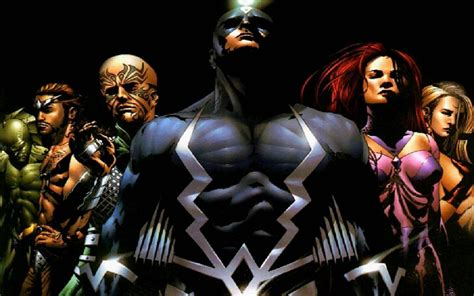 Film Marvel Inhumans | more marvel movie info the inhumans and thor ragnarok