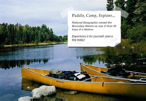 canoes ely mn boundary waters outfitters ely minnesota bwca