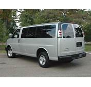 Find Used 2005 CHEVY EXPRESS LS FULL SIZE 12 PASSENGER VAN