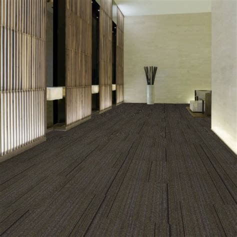 Wired Carpet Tile, Industrial Carpet, Shaw Carpet Tiles