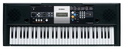 Second Keyboard Yamaha Psr E233 yamaha keyboard models possibilities abound uniqsource