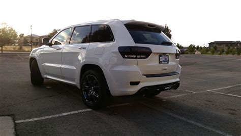 jeep laredo blacked out 2014 jeep srt8 blacked out www imgkid com the image