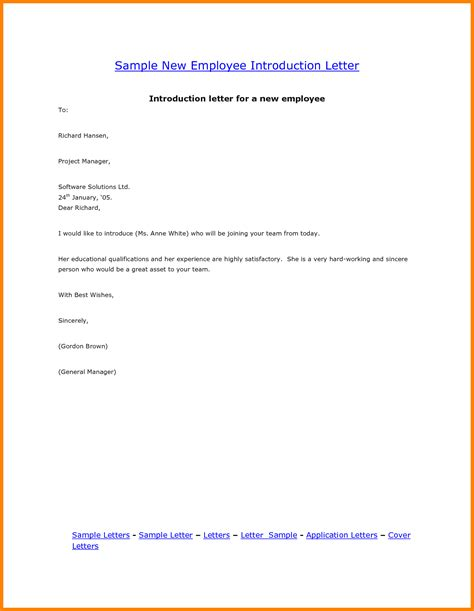 Business Letter Template Self Introduction resume self introduction exle resume ixiplay free