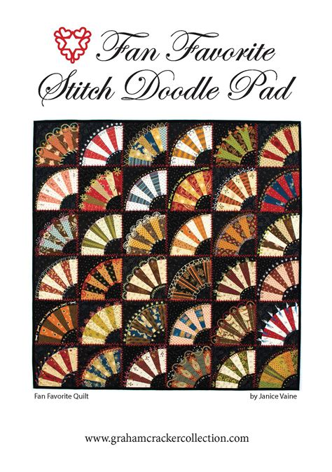 free doodle pad free patterns graham cracker collection