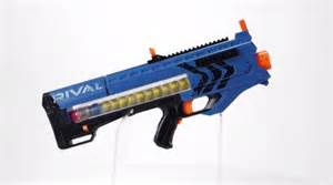 Backyard Darts The Nerf Gun For Your Inner Manchild Fires A 70 Mph Foam