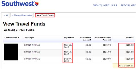psa reminder check existing southwest airlines reservations  rebooked saved