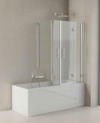 paradoccia per vasca pieghevole mitepek it box parete sopravasca pieghevole in cristallo