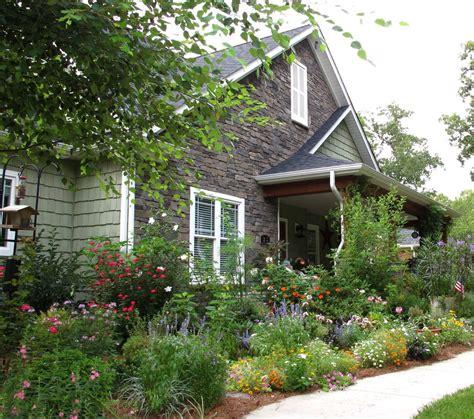 rock cottage gardens