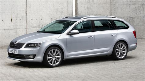 skoda ocavia skoda octavia estate review top gear