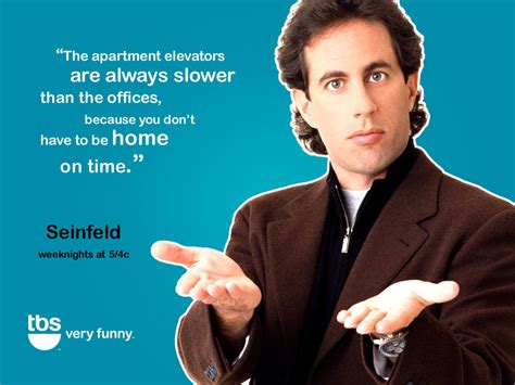 Seinfeld Birthday Quote Jerry Seinfeld Show Quotes Quotesgram