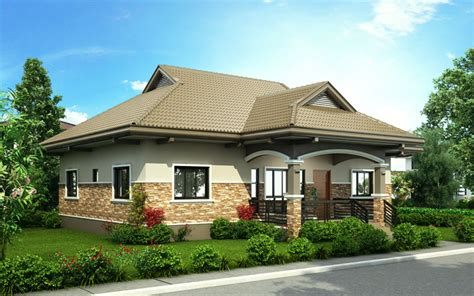 one storey house one storey house design 2015002 house designs