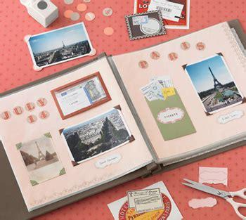 create picture books how to make a scrap book
