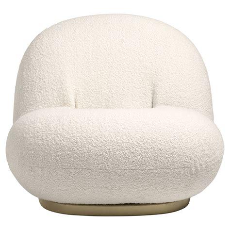 pacha lounge chair von pierre paulin  gubi markanto