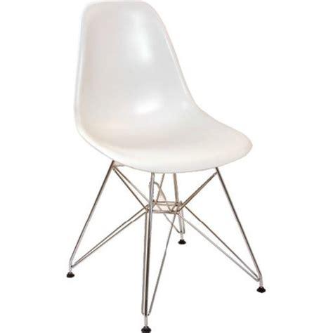 stuhl metallbeine replica eames dining chair metal legs temple webster