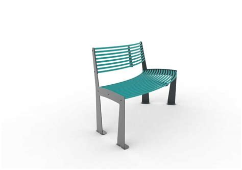 Banc Circulaire by Banc Circulaire Tub Nos Mobiliers Urbains Polymobyl
