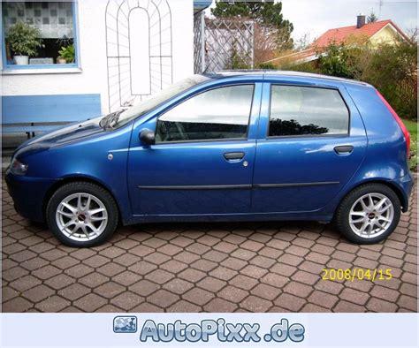 Fiat Punto 188 Fiat Punto 188 Photos News Reviews Specs Car Listings