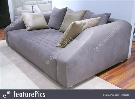 how many pillows on a sectional interior architecture sofa and many pillows stock image