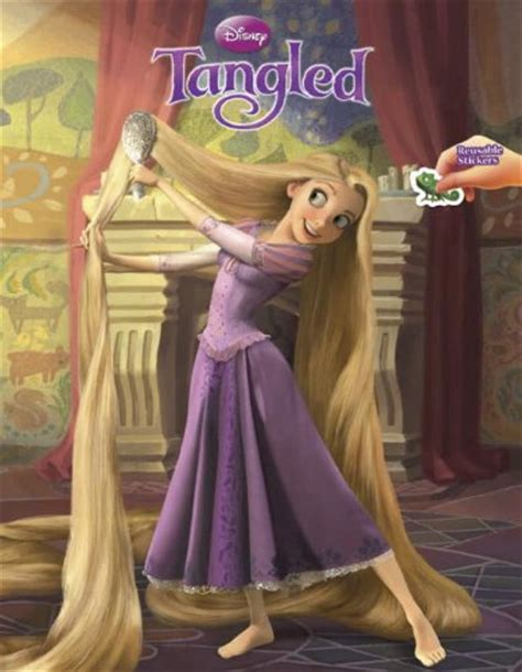 rapunzel picture book activities for children in the car based on disney s tangled