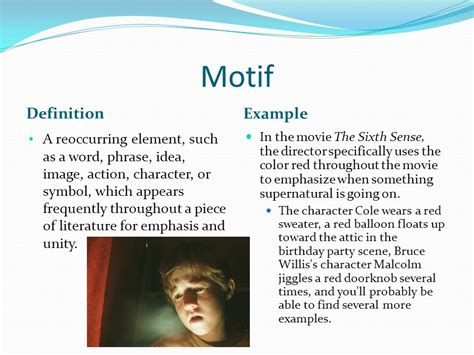 definition of themes english motif exles in literature www imgkid com the image