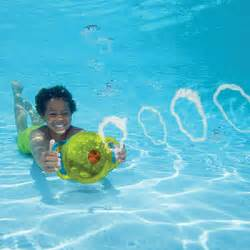 Backyard Blasts Blogs These Swimways Pool Toys Are Cool Hip Amp Awesome