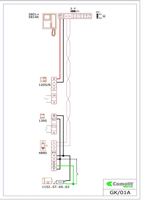 comelit wiring diagram comelit 1602 wiring diagram 27 wiring diagram images wiring diagrams omegahost co