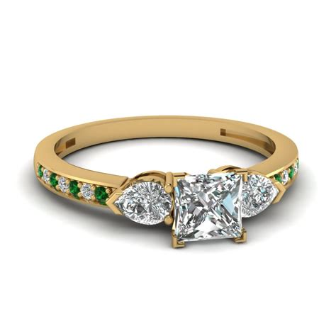 delicate wedding ring fascinating diamonds