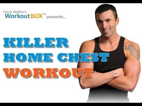 17 best ideas about killer chest workout on