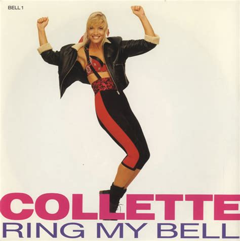 Ring My Bell by Collette Ring My Bell At Discogs