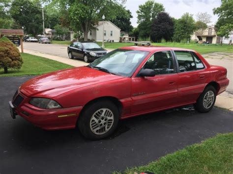 automobile air conditioning service 1992 pontiac grand am parental controls 1992 pontiac grand am needs brake lines made no brakes for sale in johnson creek wisconsin