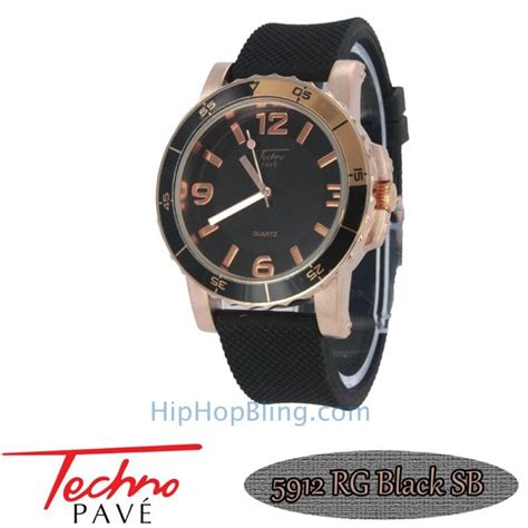 techno pave watches lookup beforebuying