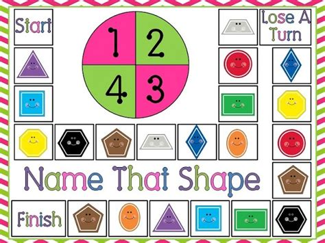2d shape pattern game 17 best images about shapes on pinterest shape posters