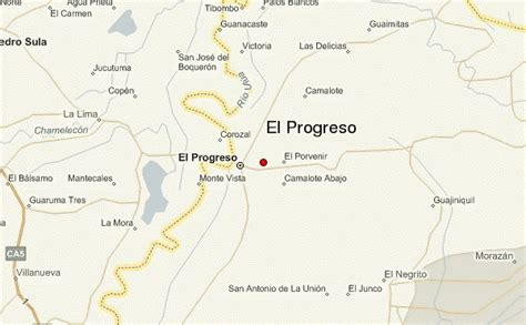 mapa de progreso 2016 el progreso location guide