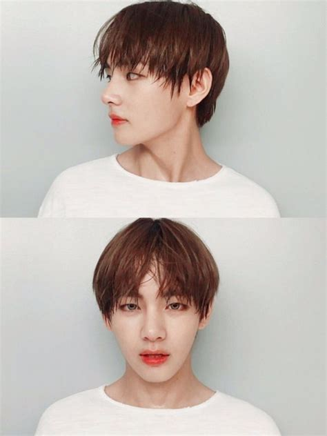 kim taehyung handsome kim taehyung the most handsome man in the world of 2016