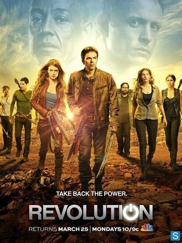 the stand series 1 revolution 2012 tv series images revolution episode 1