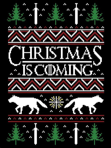 images of christmas is coming christmas is coming ladies black christmas jumper