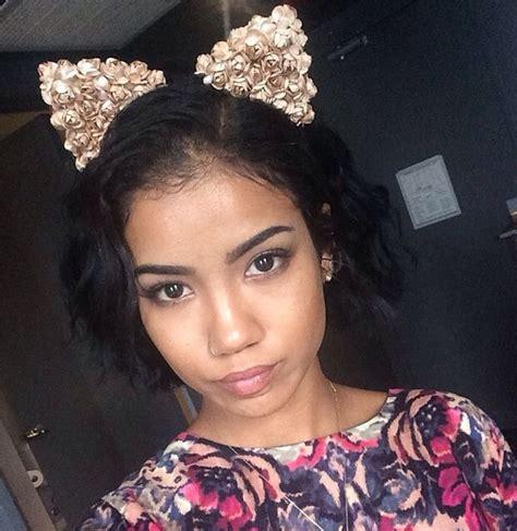 hair accessories to keep hair behind ears hair accessory headband cat ears wheretoget